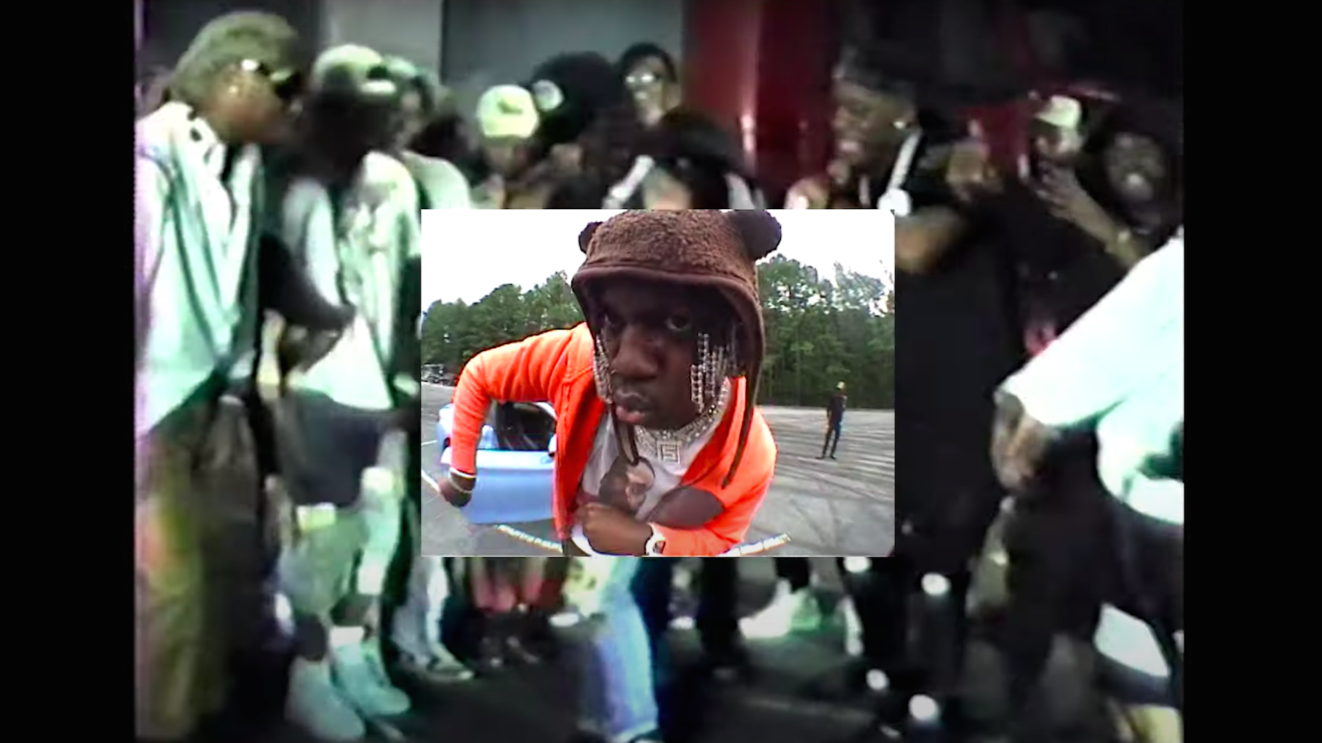 Watch Lil Yachty's Vintage