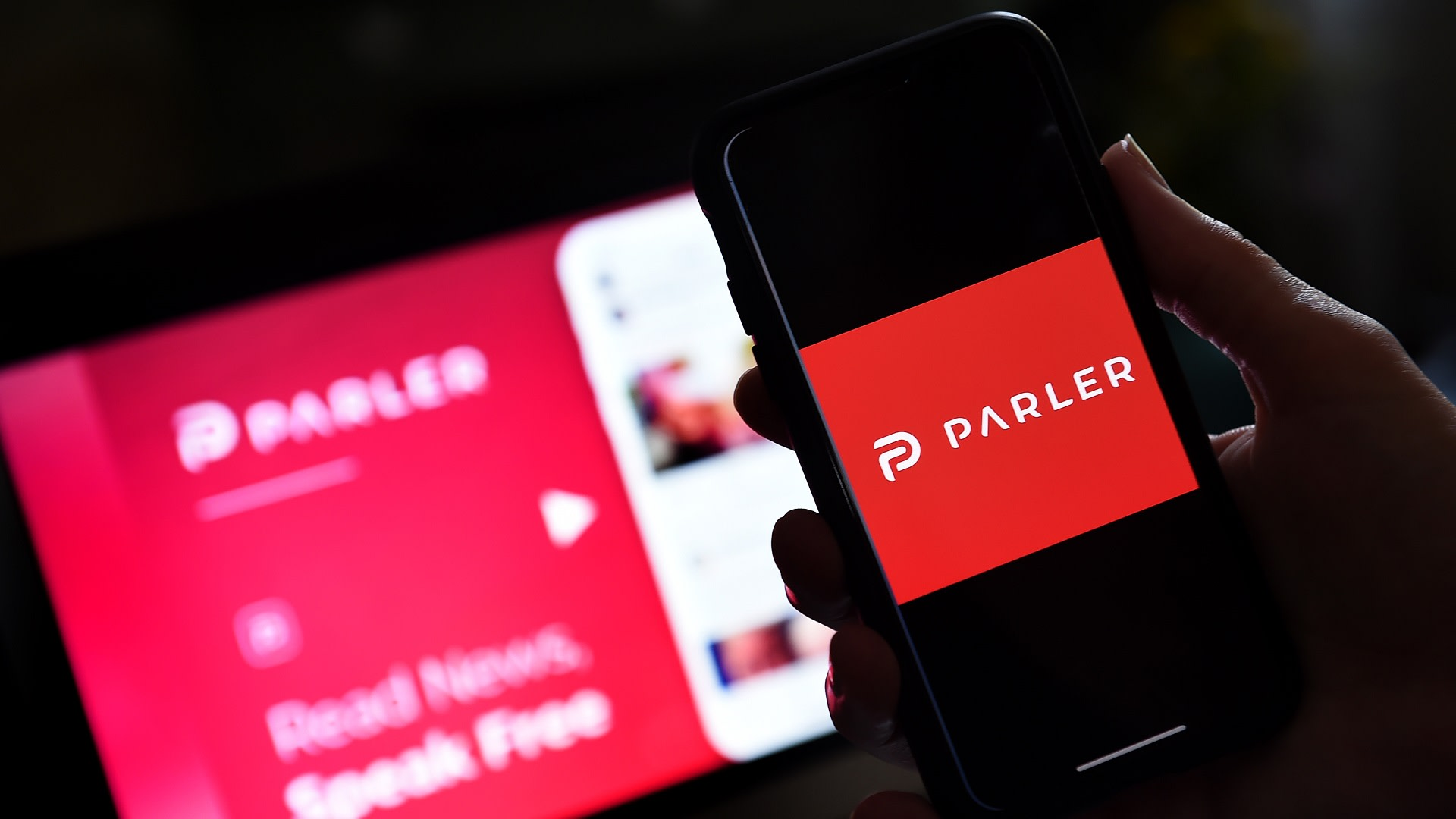 Apple Threatens to Remove Parler From App Store, Google Removes App From Google Play Store
