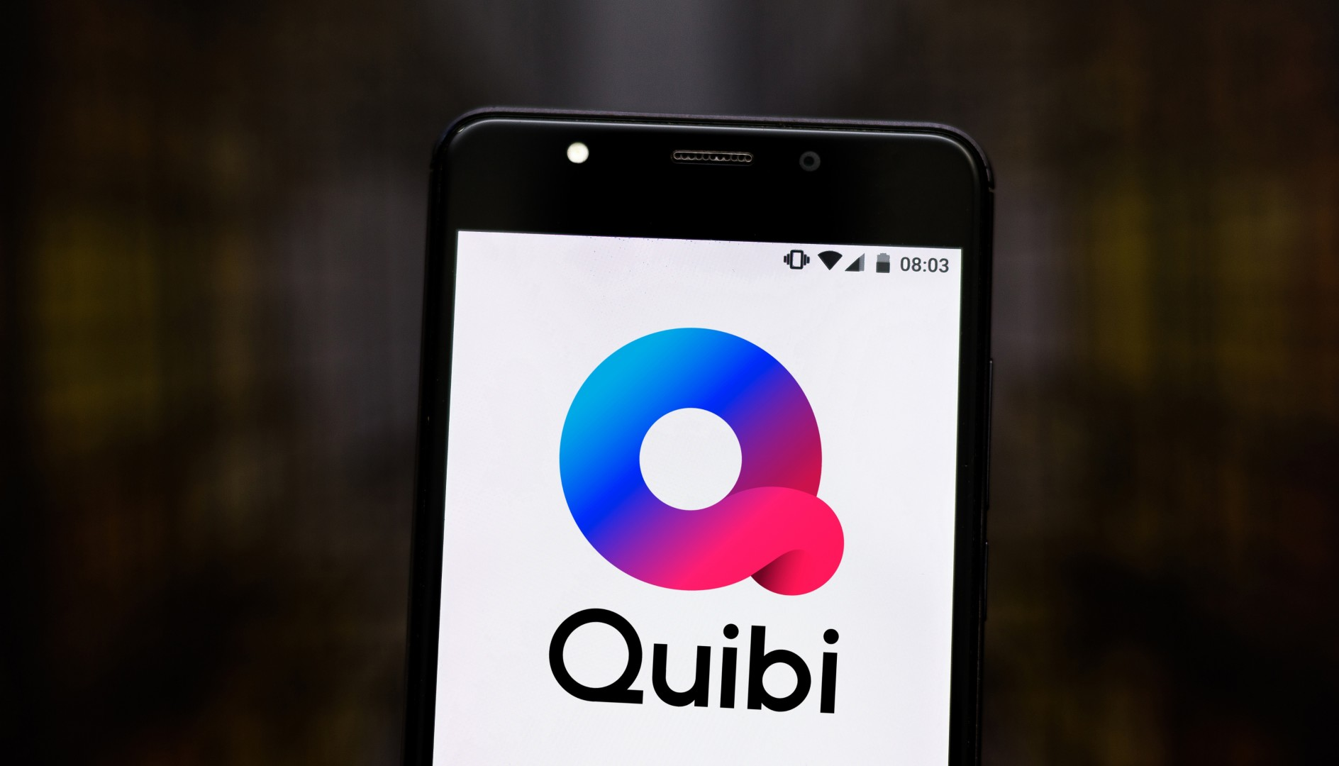 Quibi Is Reportedly Shutting Down