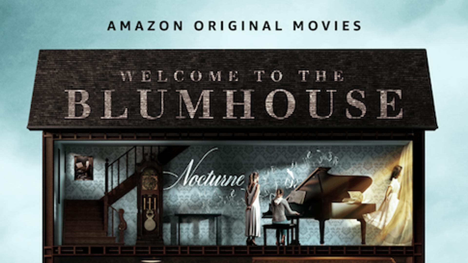 Blumhouse and Amazon Studios Detail Collaboration Set to Yield 8 Original Thriller Films
