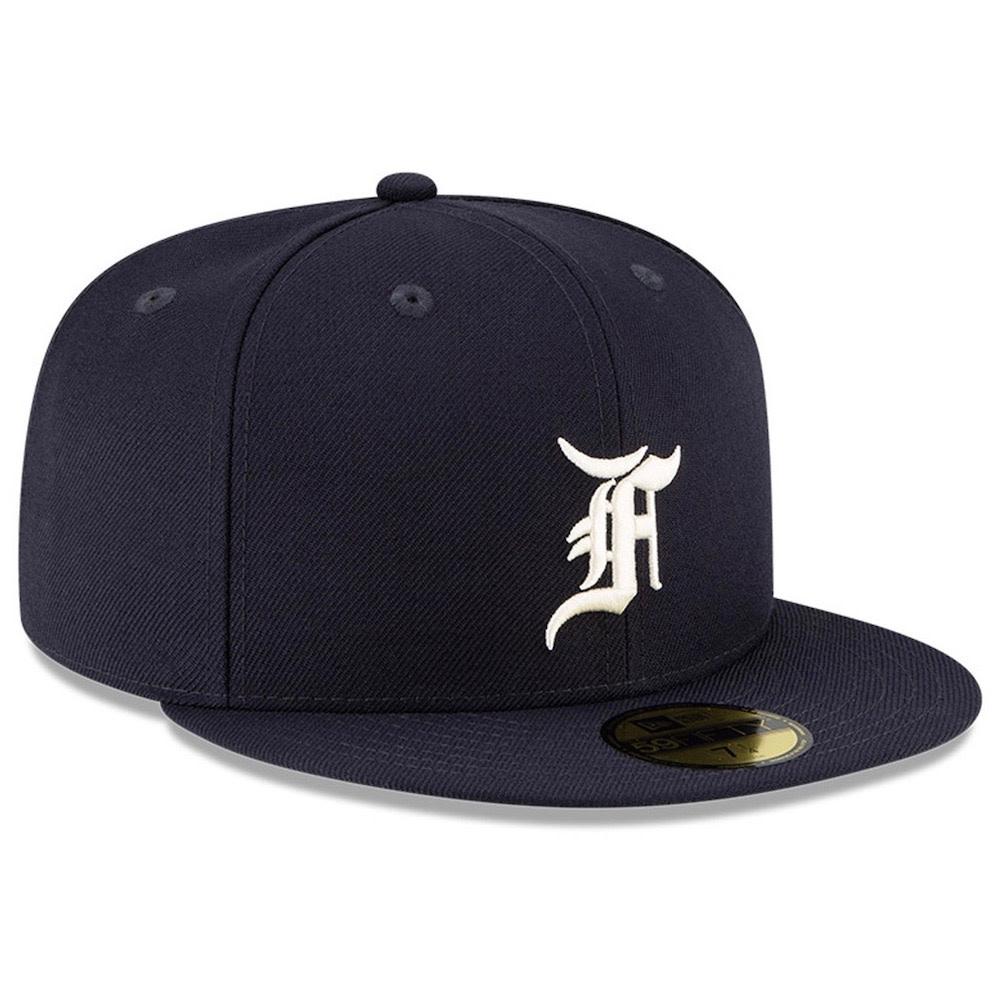 Fear of God Essentials Drops Baseball Cap Collaboration With New Era