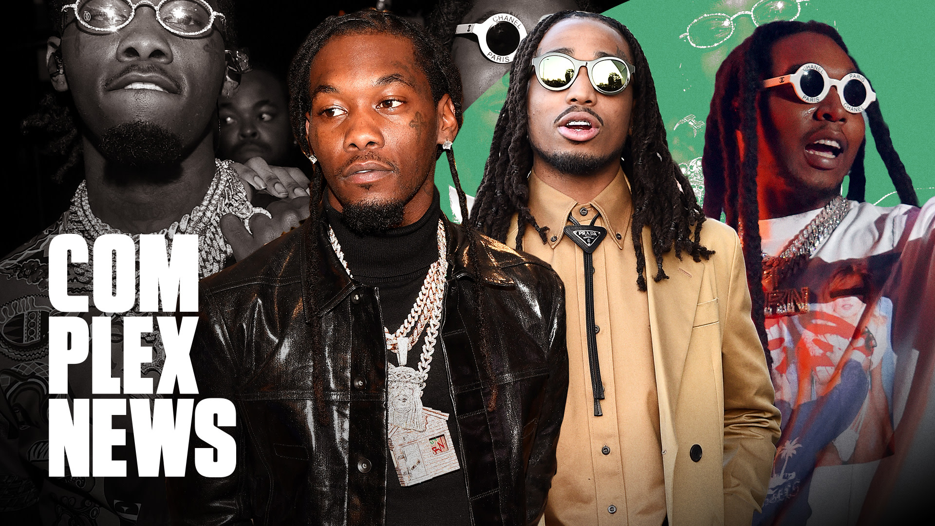 Everything We Know About Migos' 'Culture III'