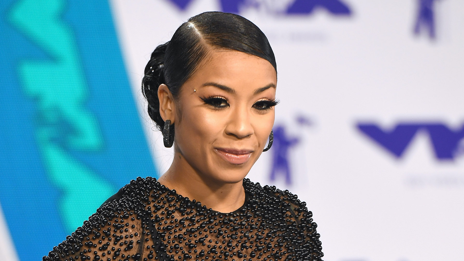Keyshia Cole Reveals 2Pac