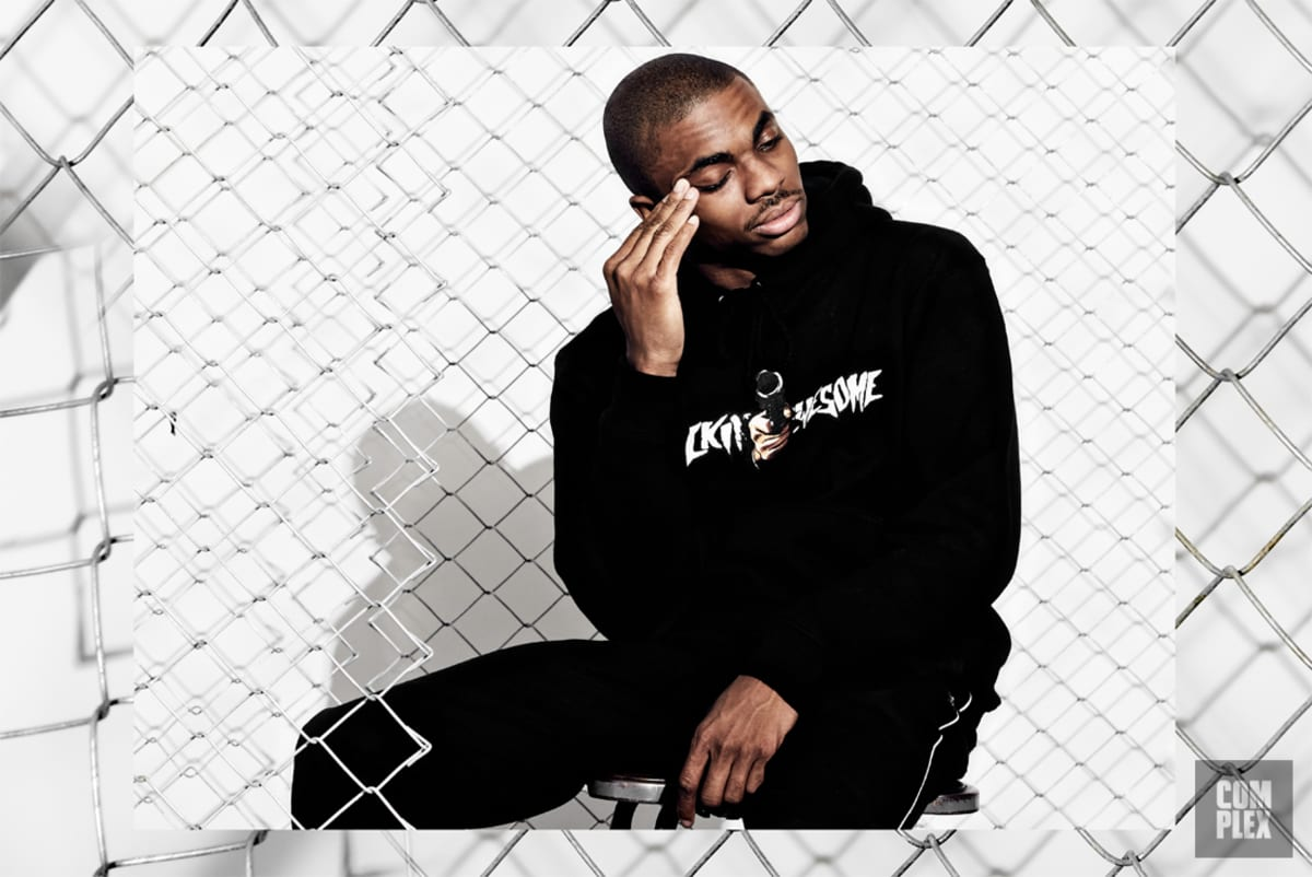 Vince Staples Will Release A New Album Quot Very Soon