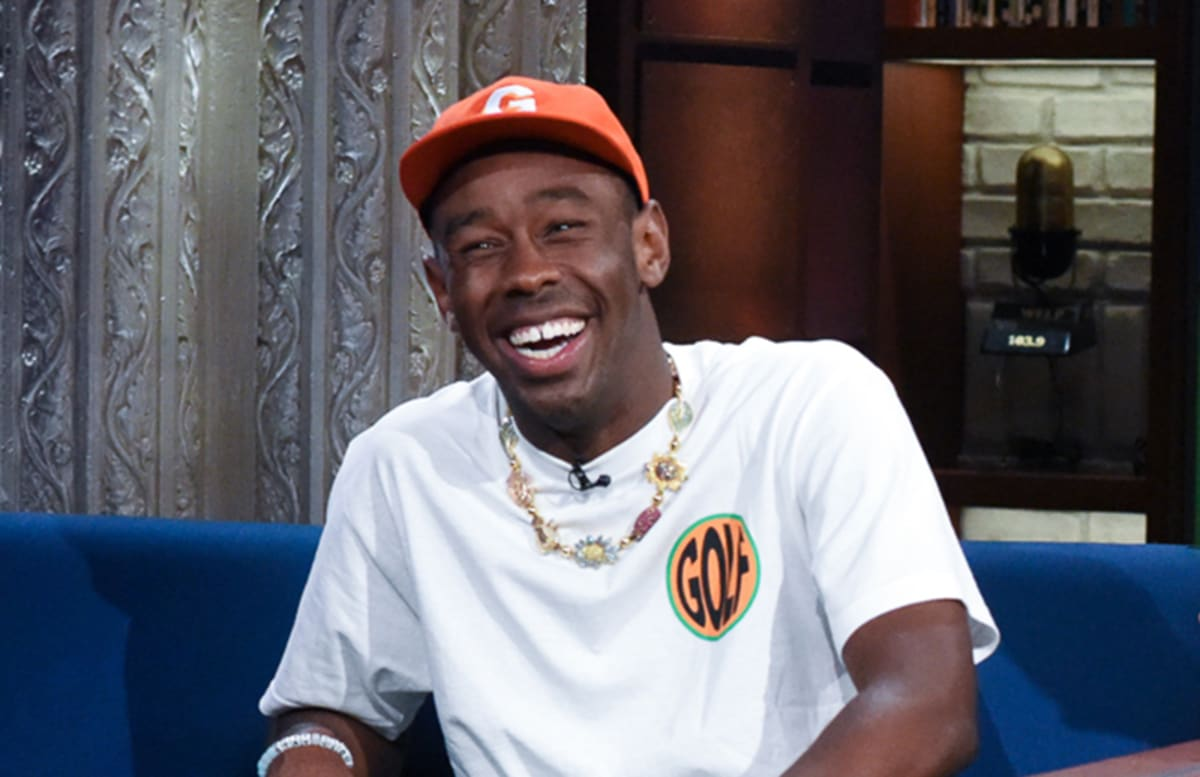 Tyler the creator shop online