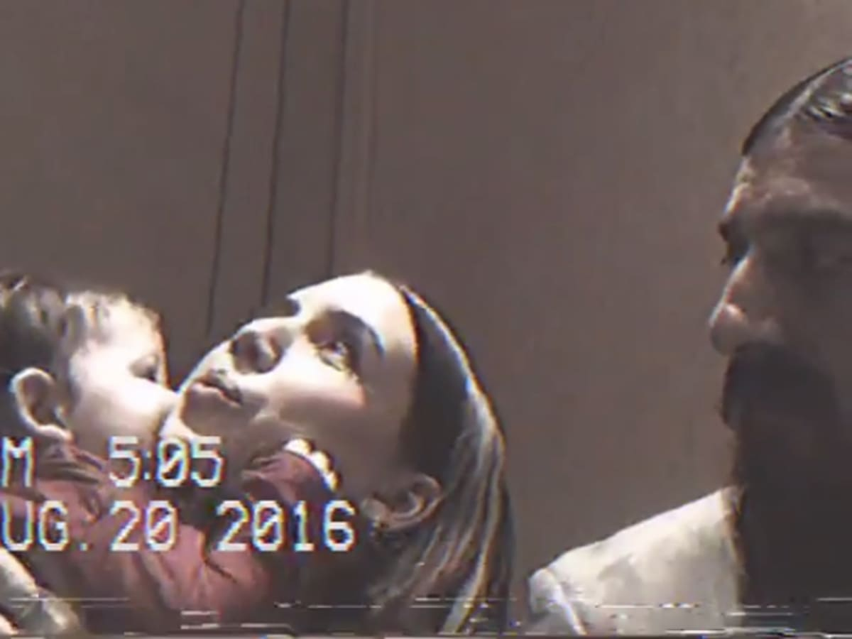 Watch Lykke Li Jeff Bhasker And Their Baby Sing