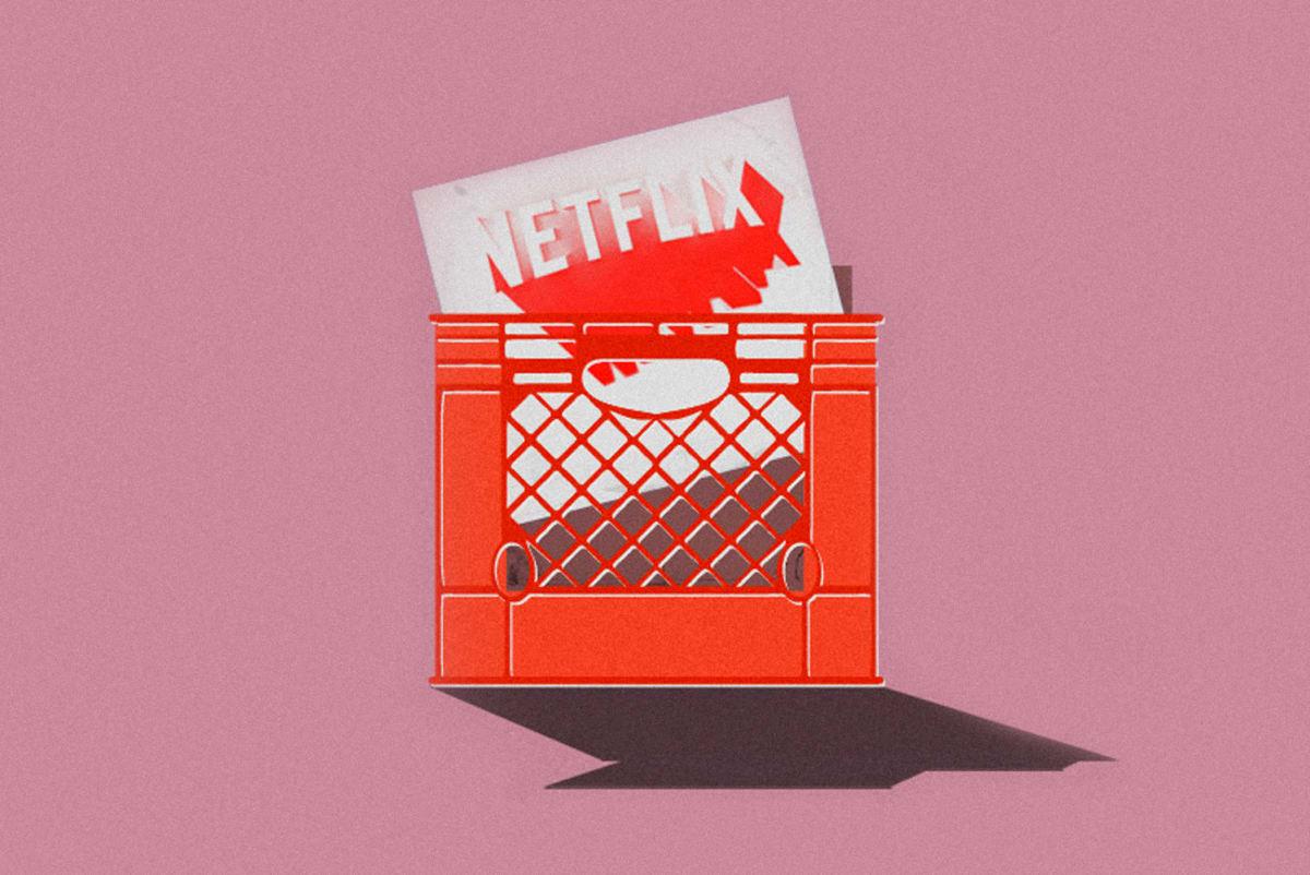Netflix Best Nature Docs