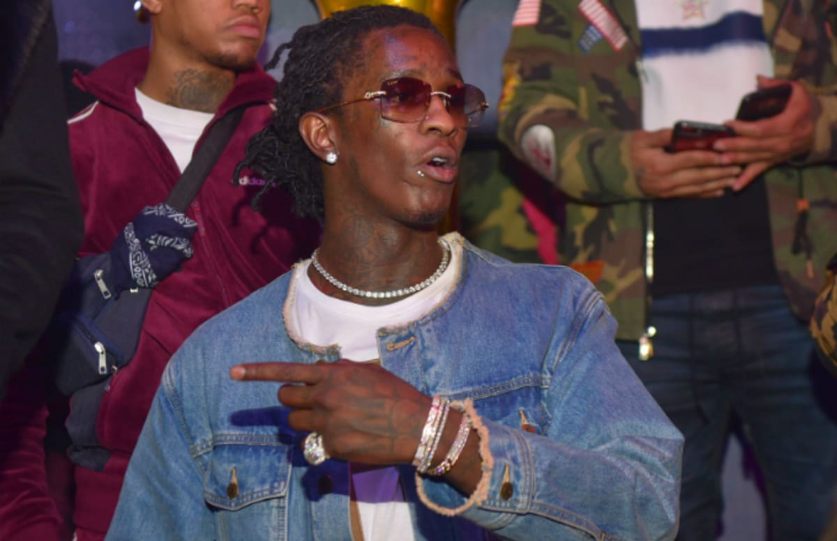 Young Thug Changes His Name To Sex  Pigeonsandplanes-6475