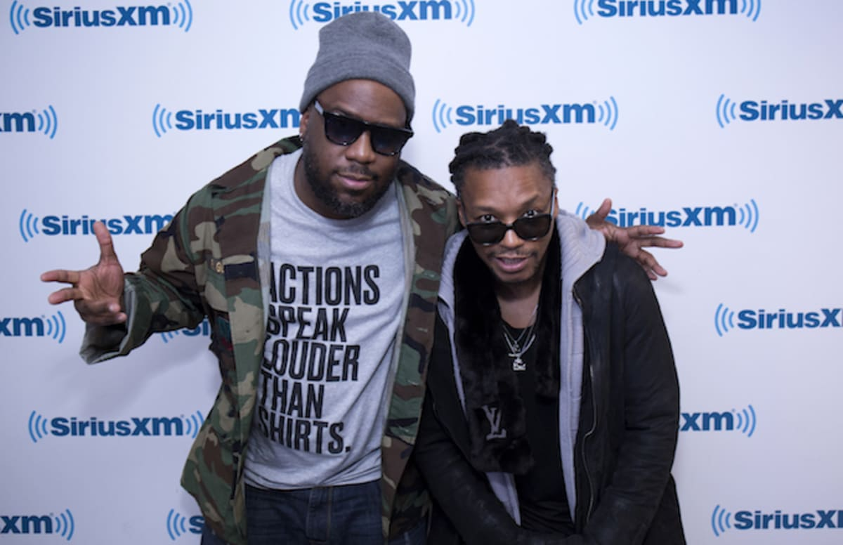 Watch lupe fiasco and rapsody freestyle with robert glasper on sway watch lupe fiasco and rapsody freestyle with robert glasper on sway in the morning pigeonsandplanes m4hsunfo