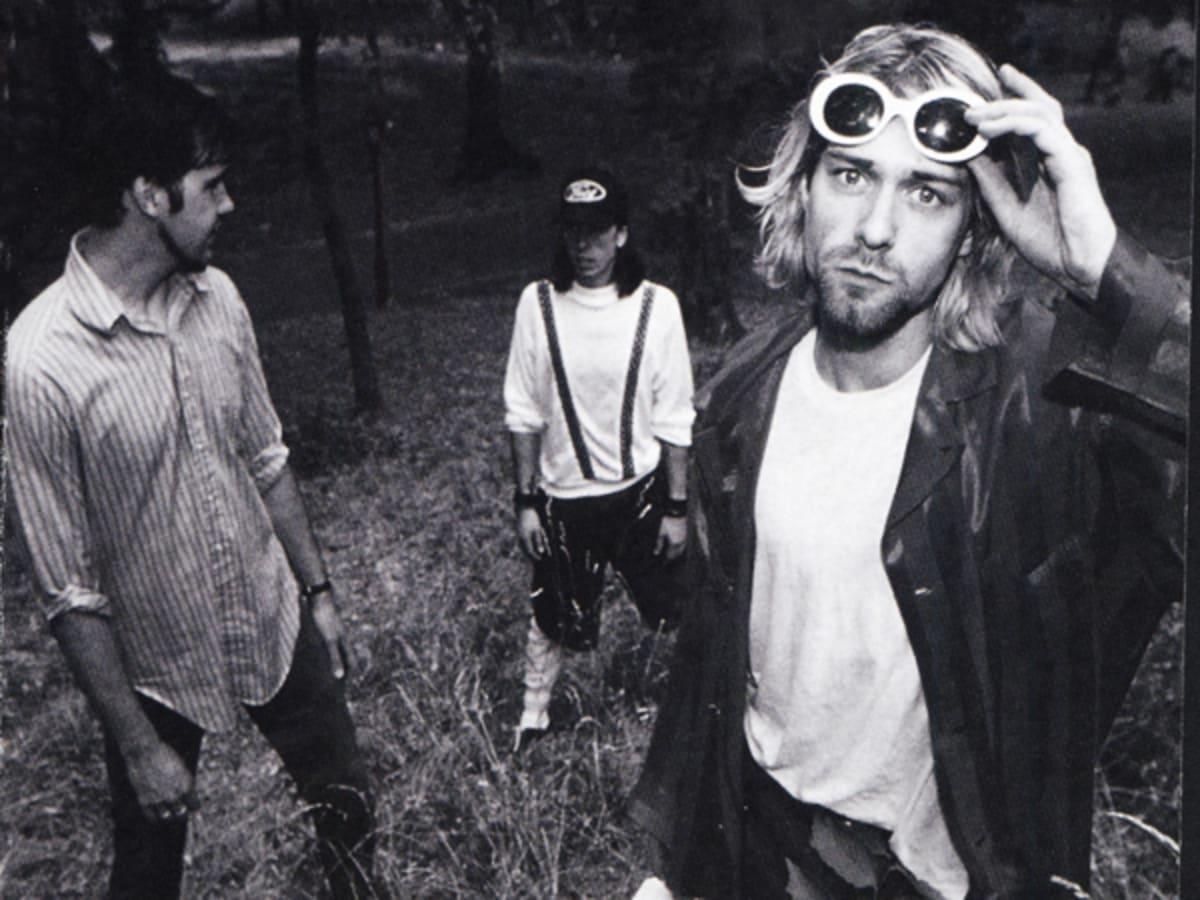 Nirvana S Quot Smells Like Teen Spirit Quot Turns 25
