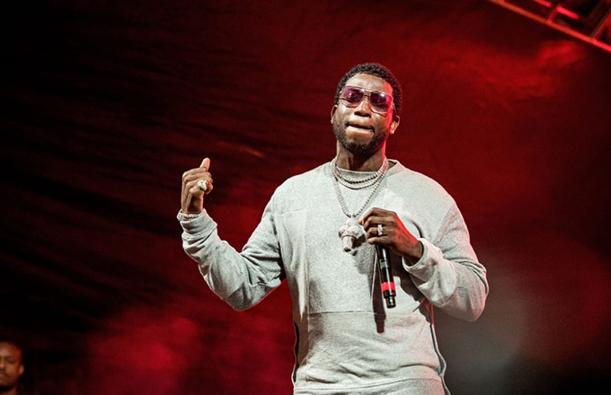 Gucci Mane Offers Rich Homie Quan and Young Thug $1 Million to Make