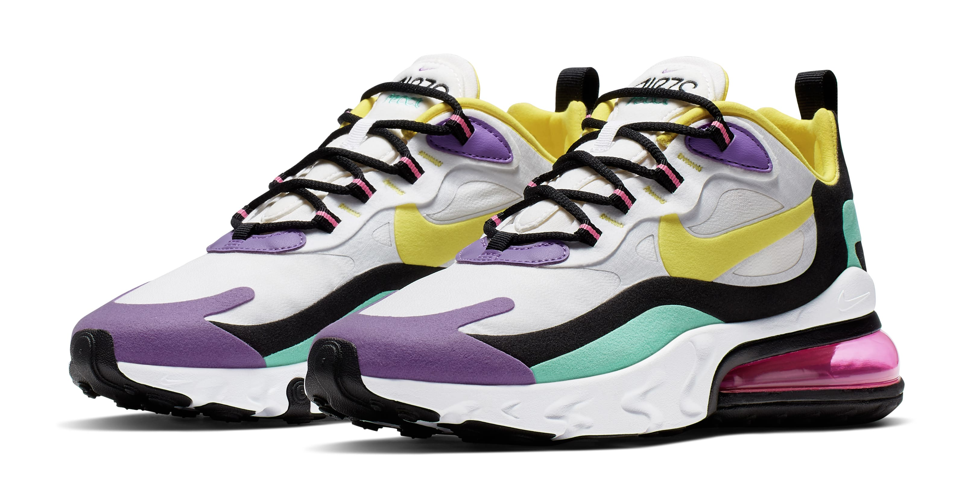 Modern Is Way Air Classic Nike 270 Form On Of In A Max The 34j5ARL