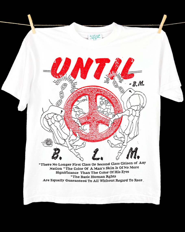 Oklahoma Union Vintage Long Sleeve T-shirt