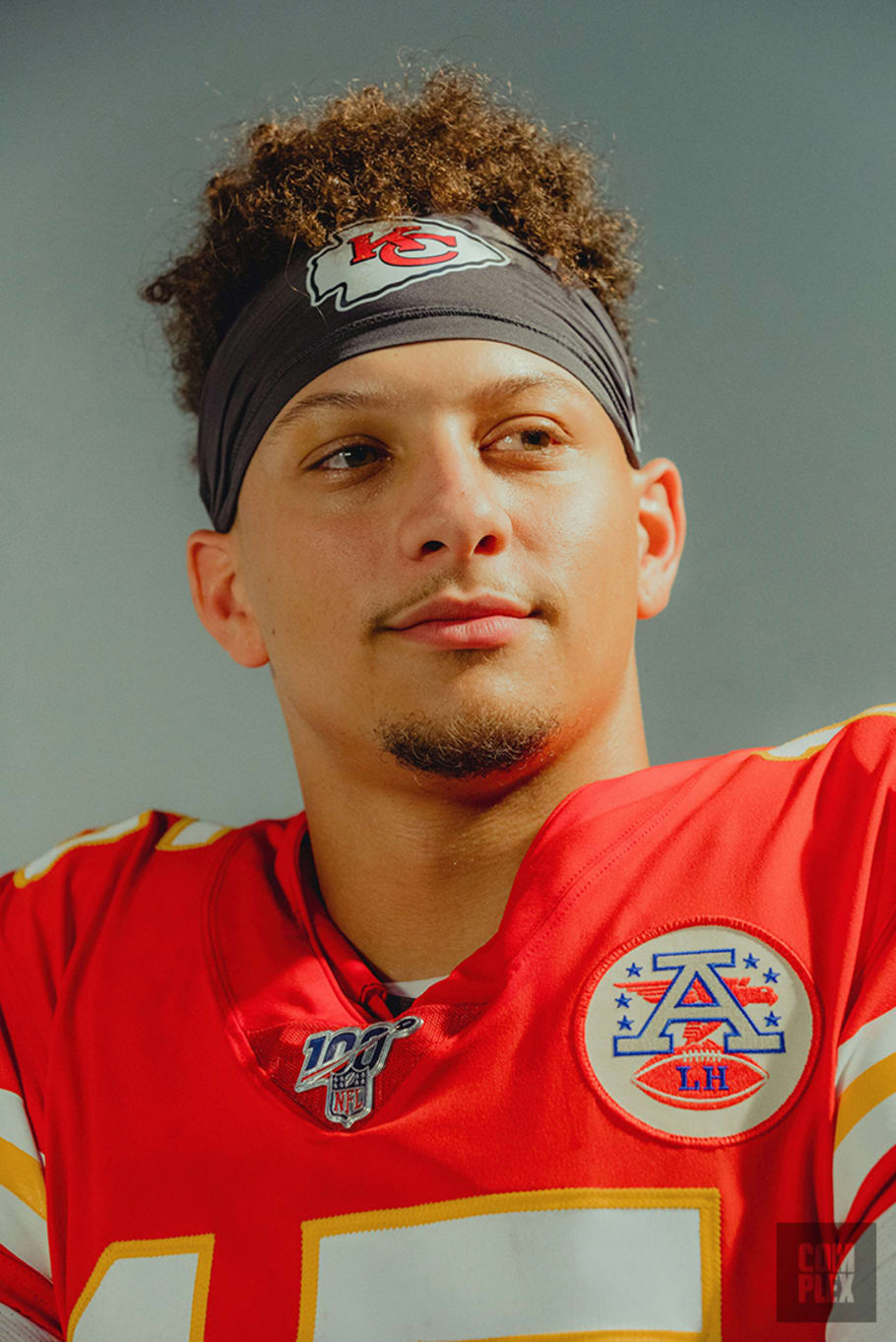 Madden Nfl 20 Cover Star Patrick Mahomes Is Officially A