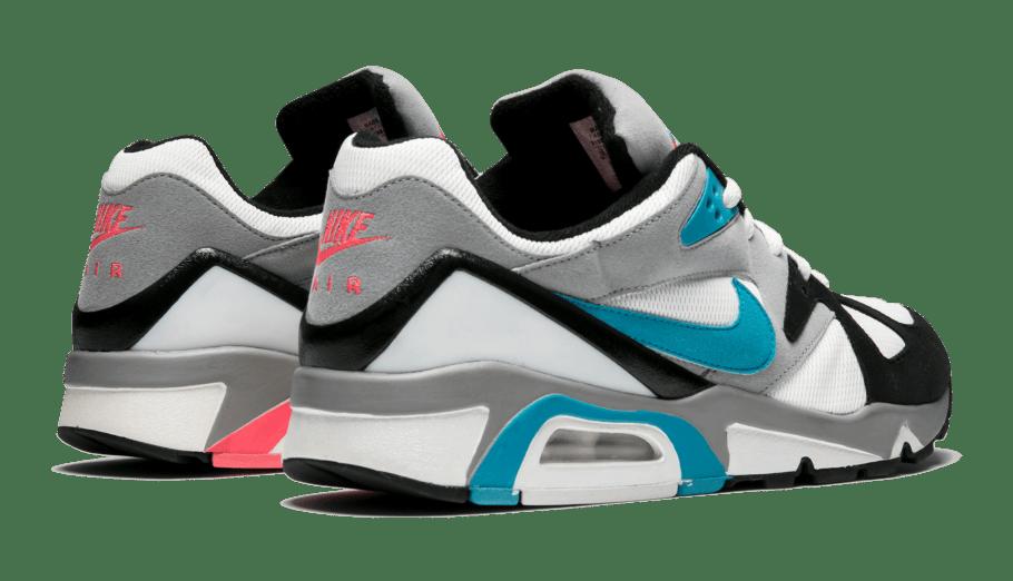 Nike Air Structure Triax 91 Retro Sneaker Re-Releasing in 2021 ...