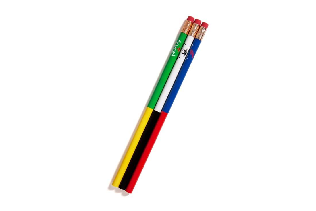 Noah Pencils