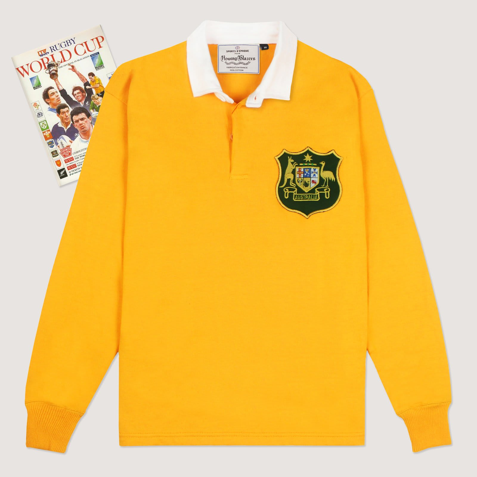 Complex Best Style Releases Rowing Blazers Australia Relief Rugby