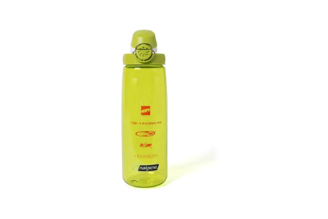 Bape Nalgene Water Bottle