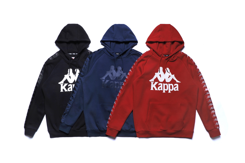Kappa SS20