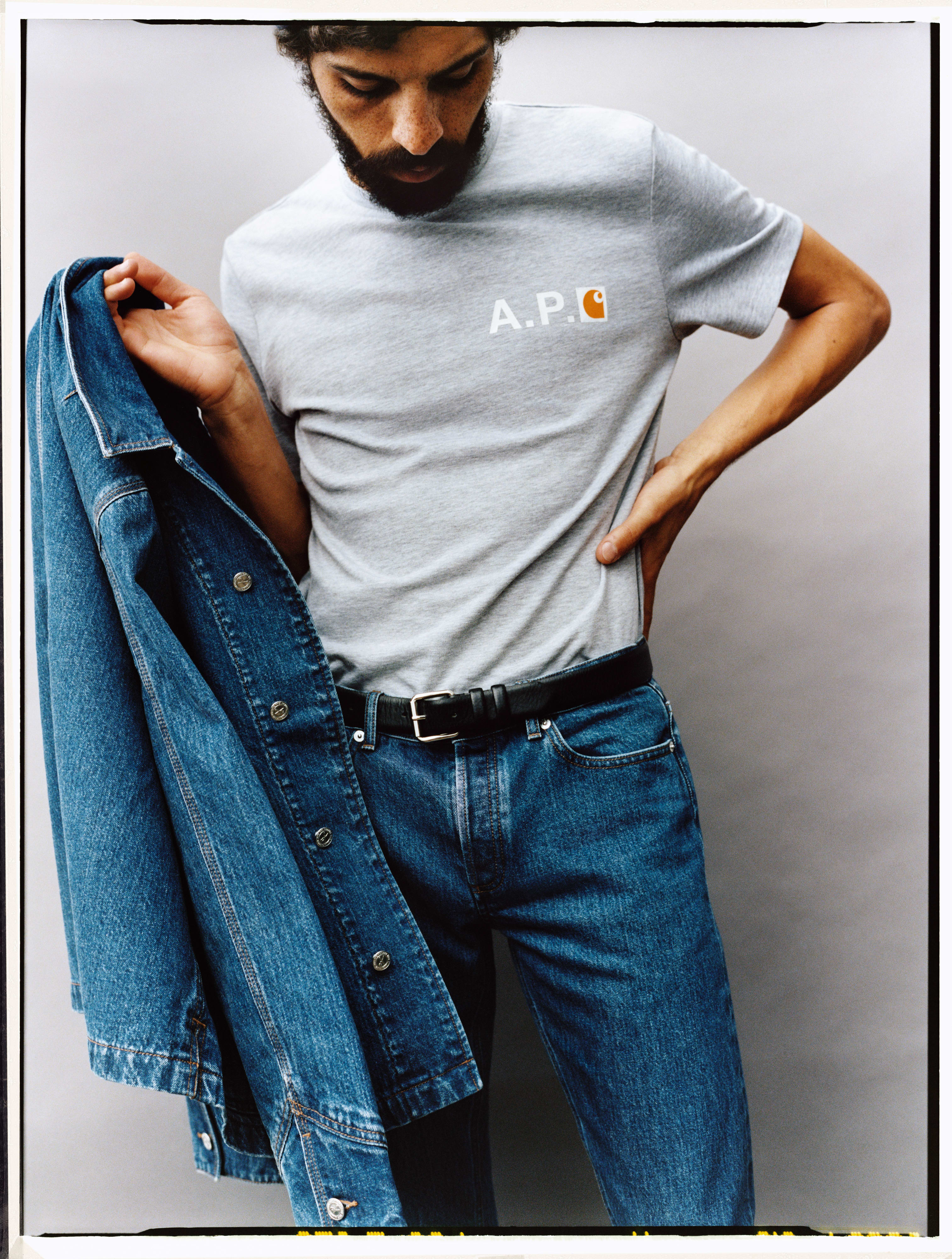 Complex Best Style Releases APC x Carhartt