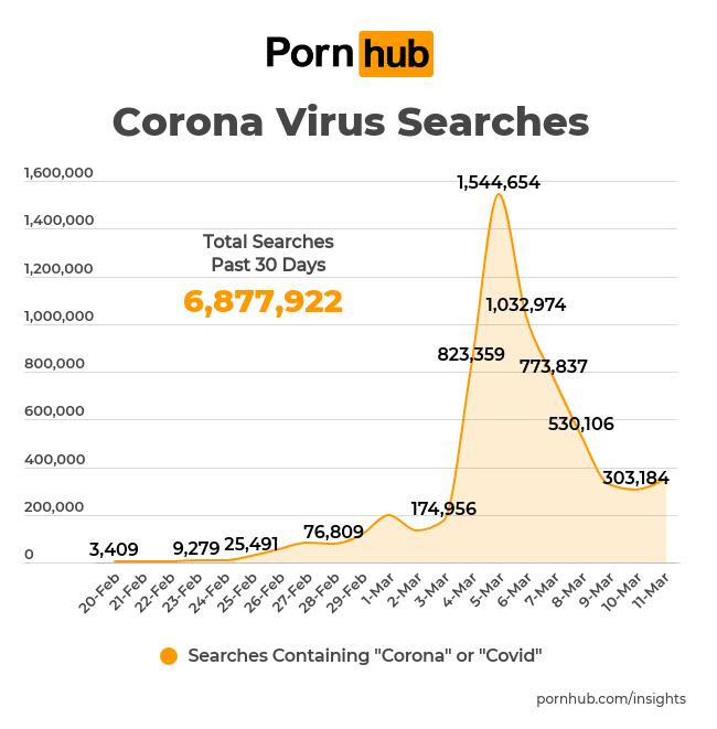 Pornhub insights