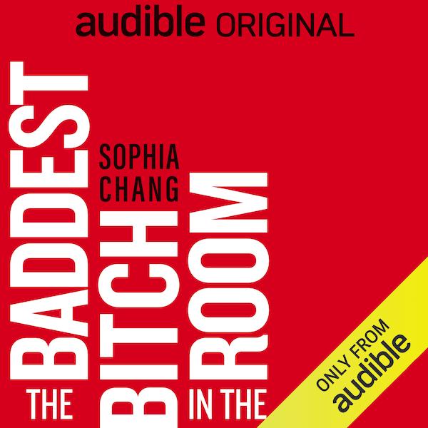 Sophia Chang cover