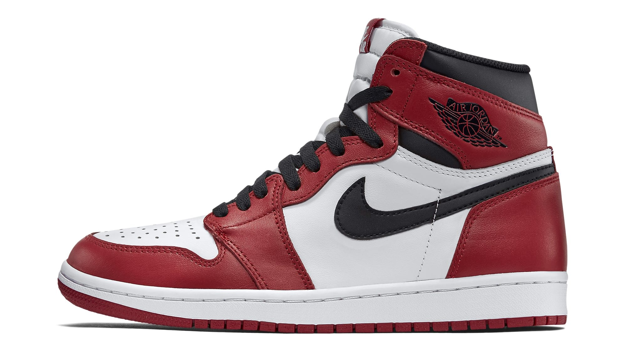 Chicago' Air Jordan 1 Resell Price Spikes After 'The Last Dance ...