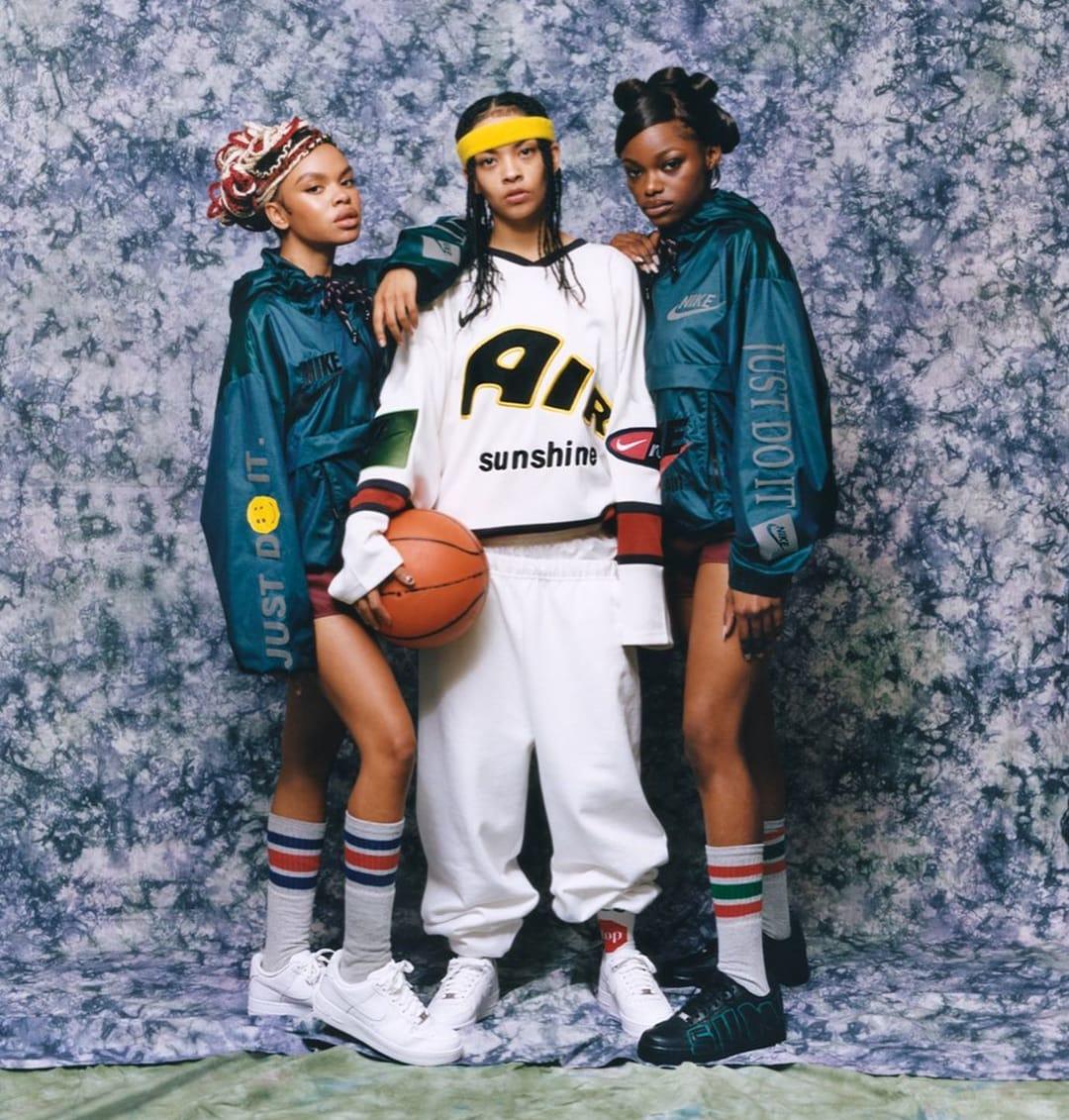 CPFM x Nike