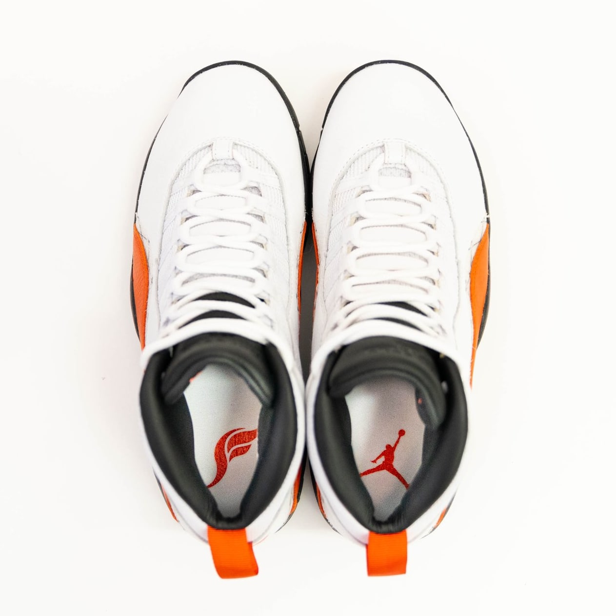 SoleFly x Air Jordan 10 PE Release Date Top