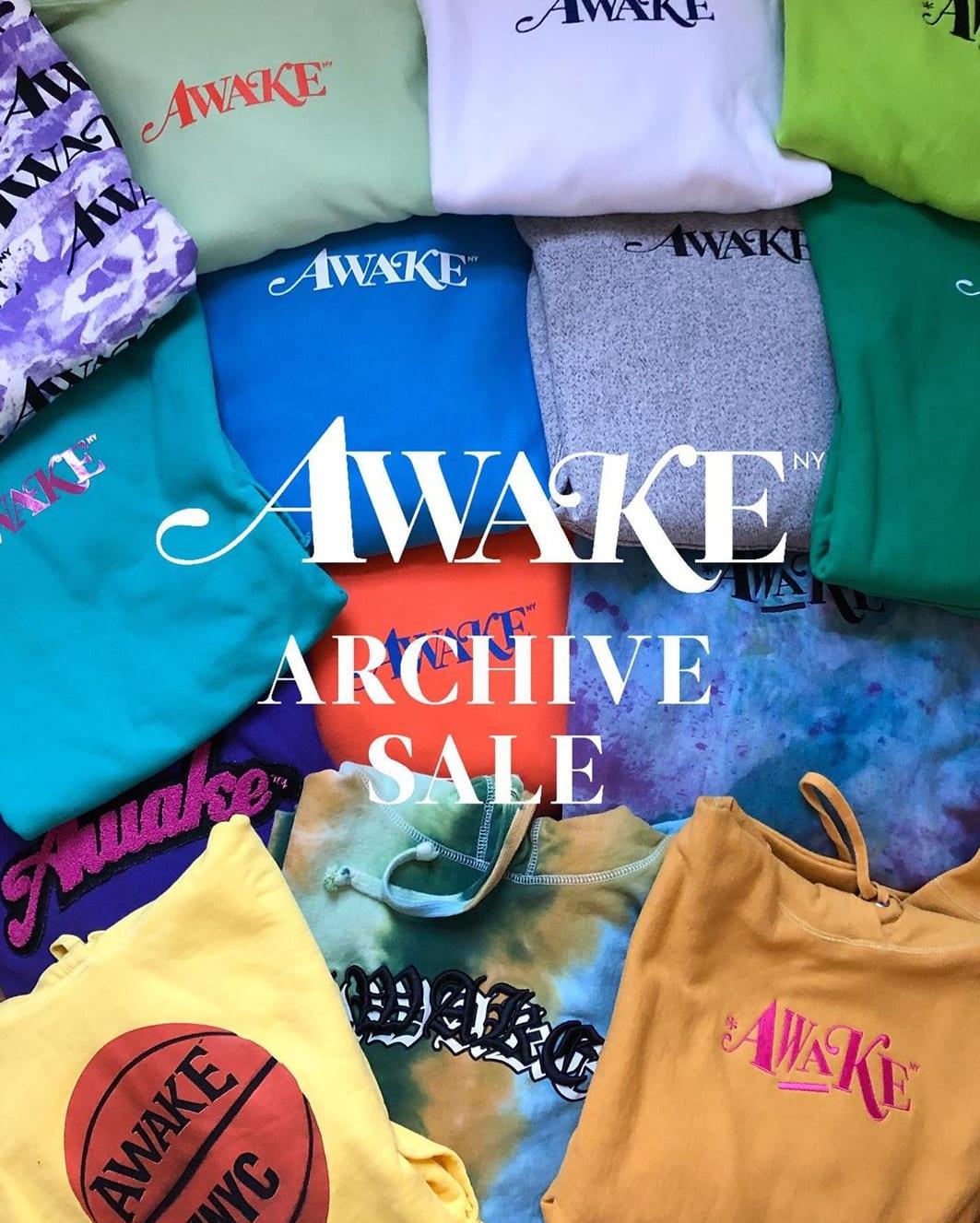 Awake NY Archive