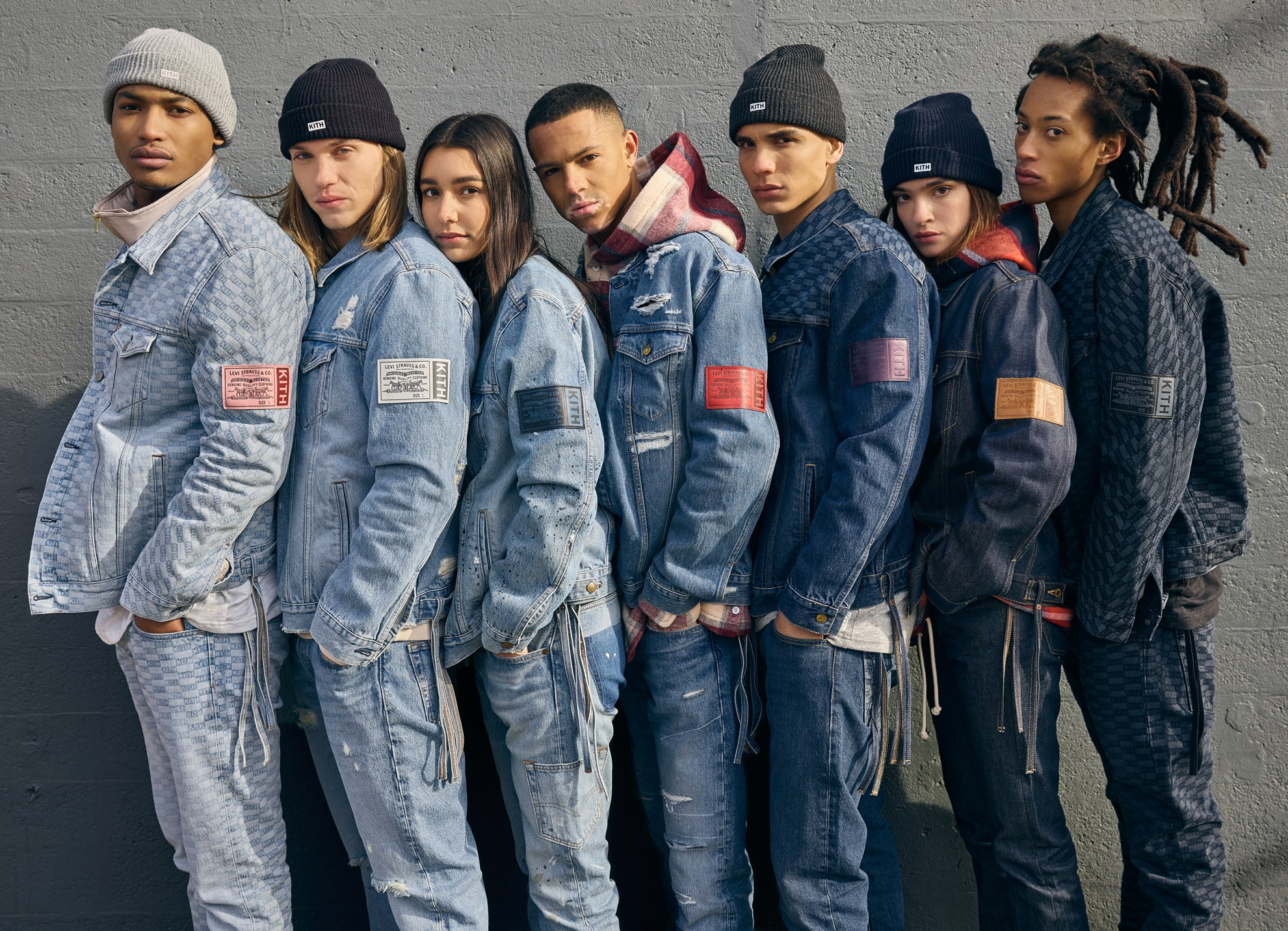Kith Collaborations: The 10 Best Kith Apparel Collabs of All