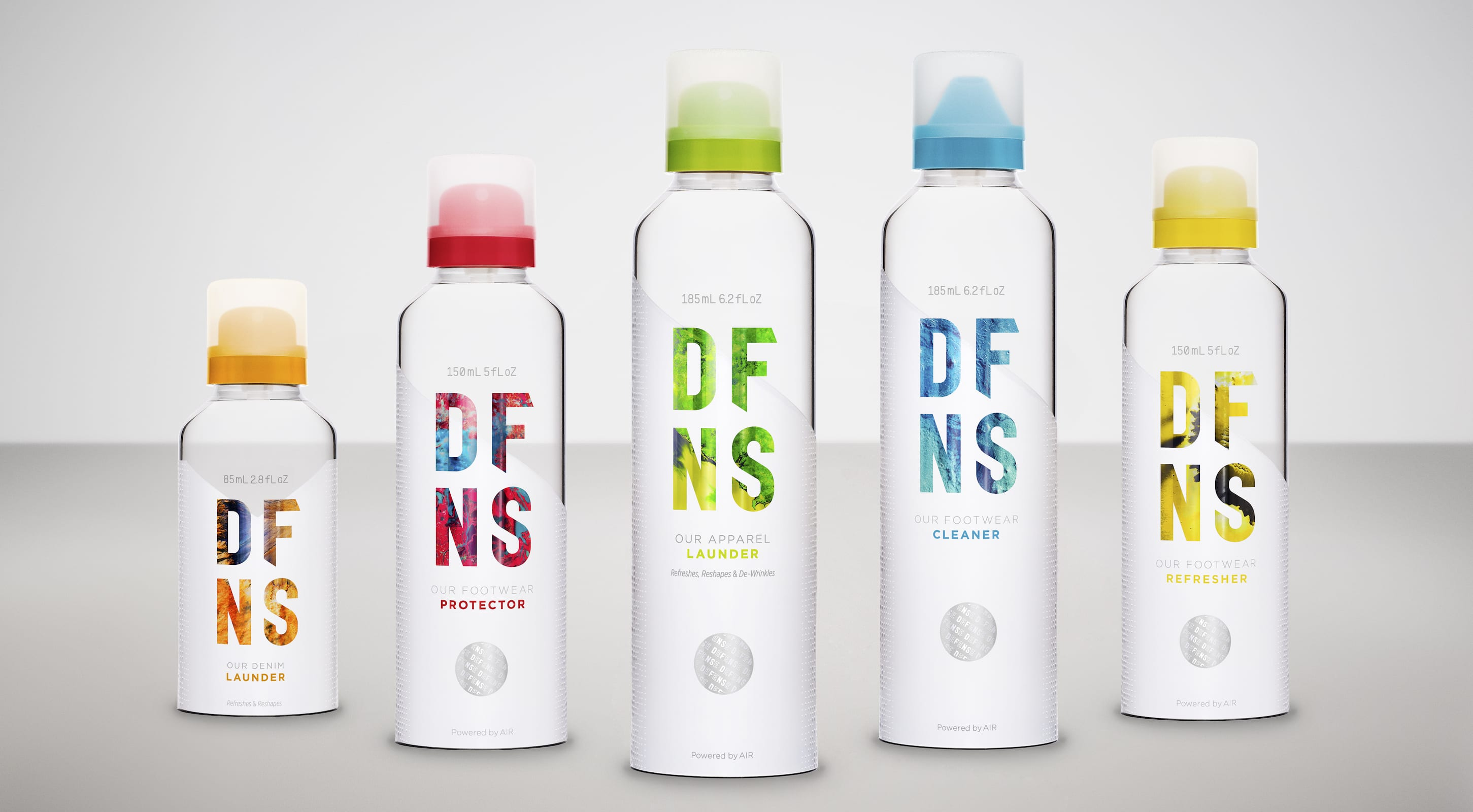 DFNS Products