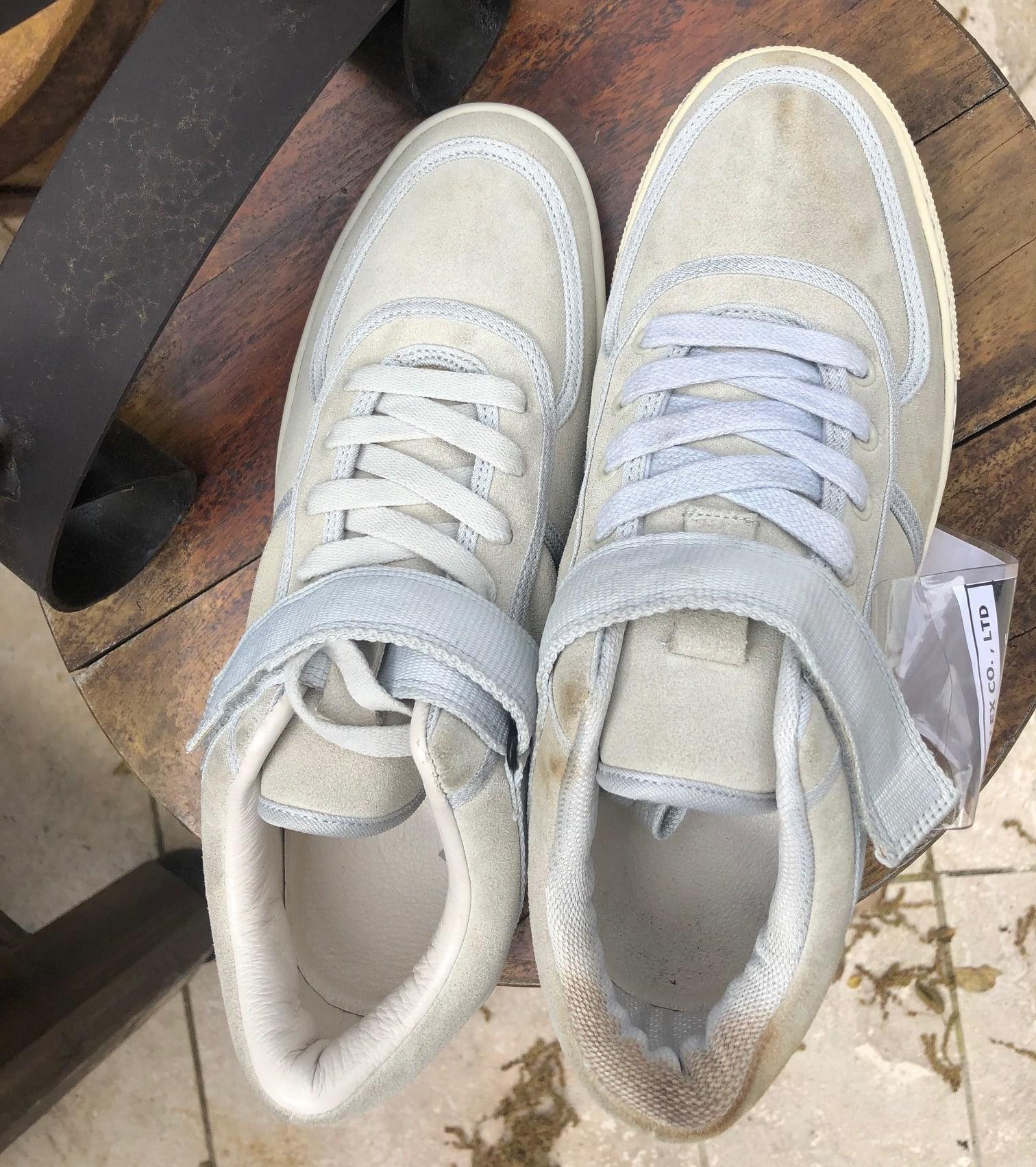 Pastelle Sneaker Sample 4