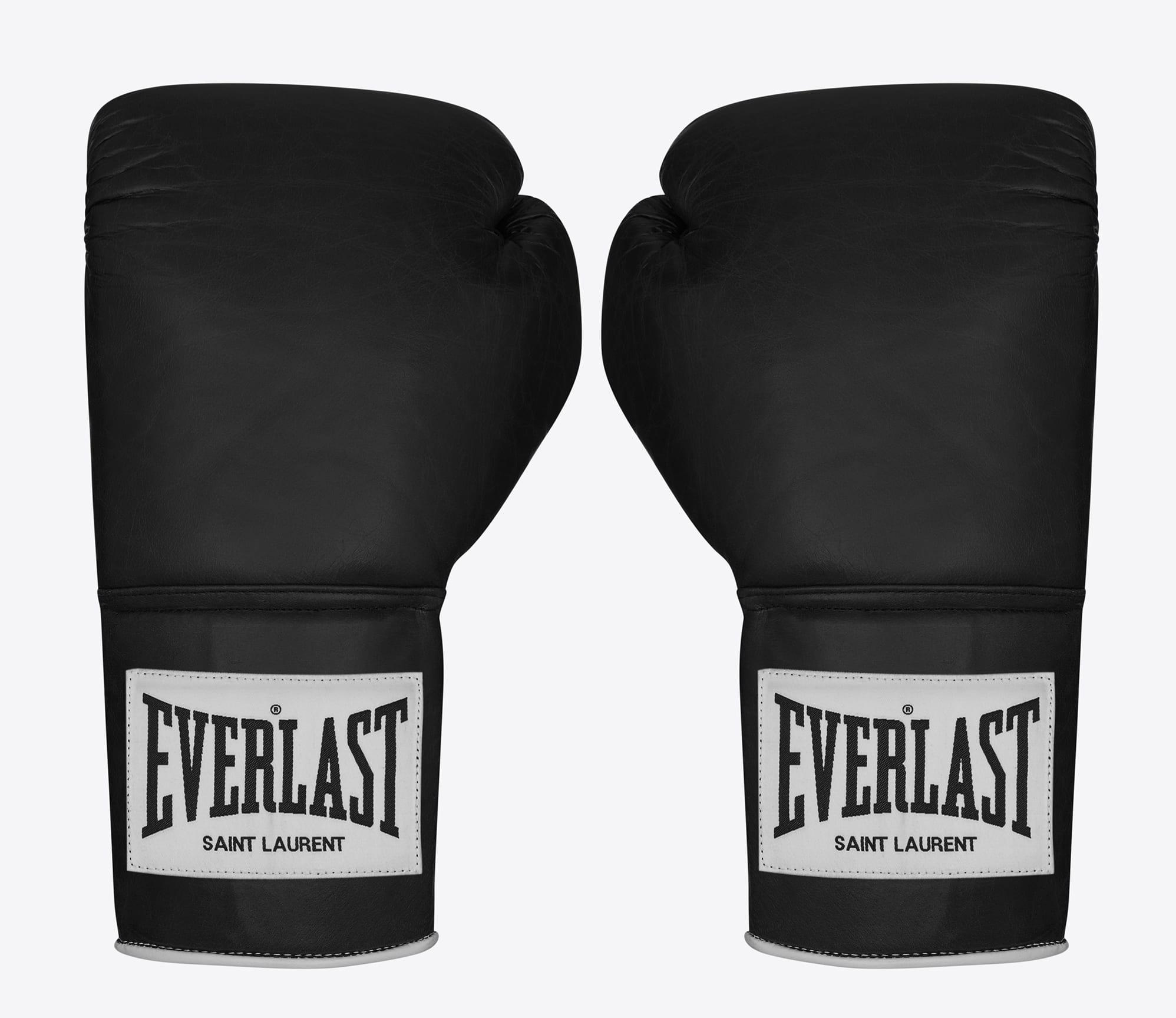 Saint Lauren Everlast Boxing Gloves Complex Best Style Releases