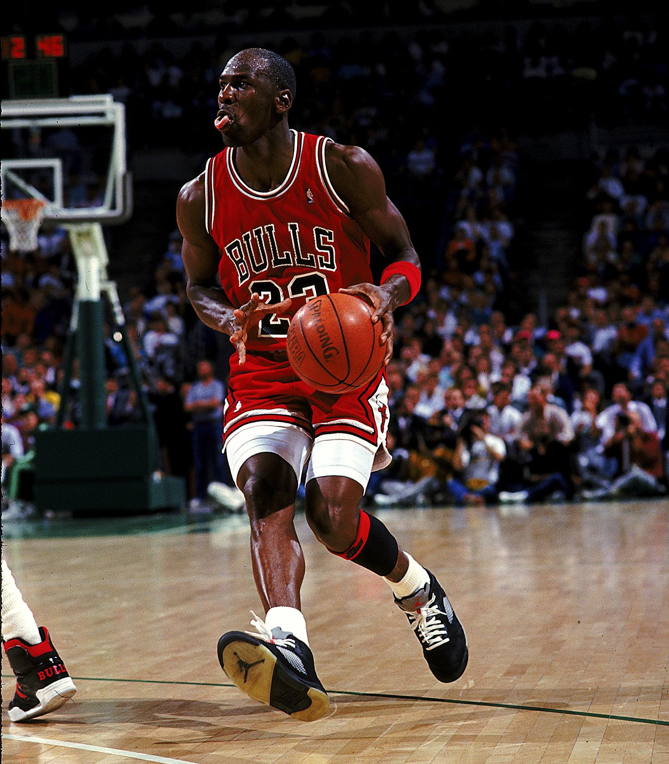 Michael Jordan Air Jordan 5