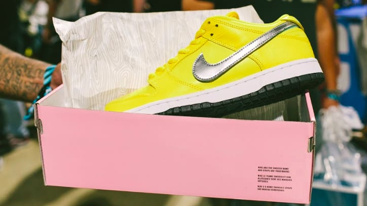 Nike SB Dunk ComplexCon