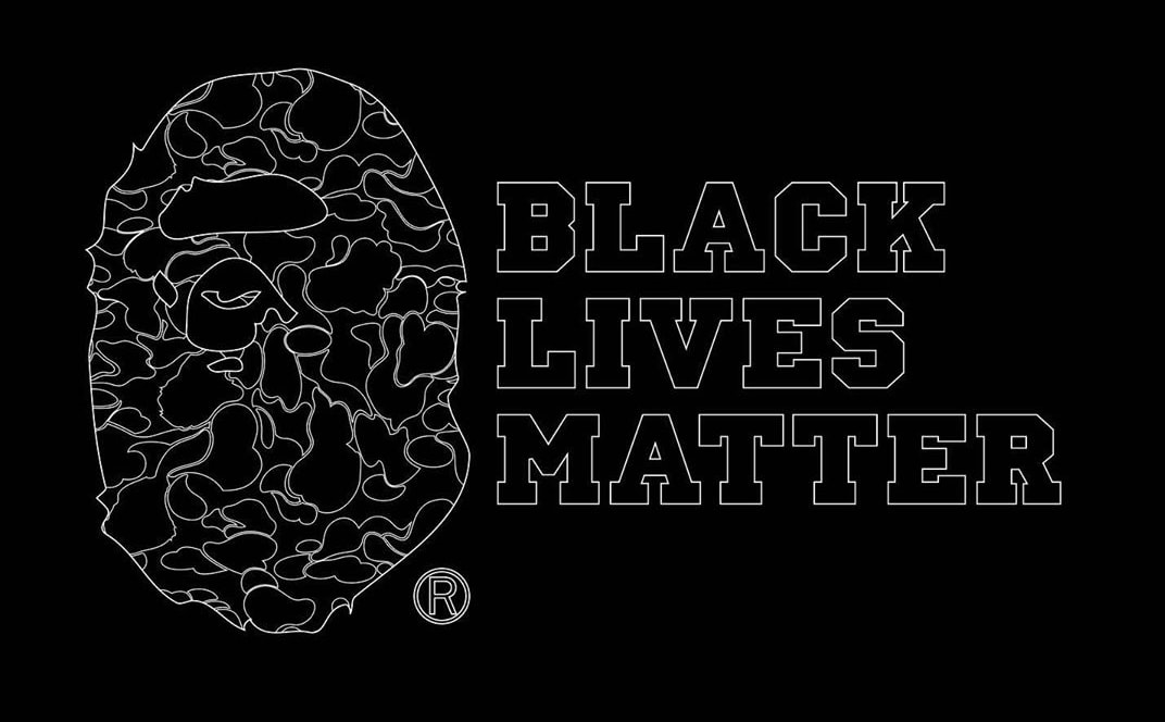 These T Shirts Are Helping Support The Black Lives Matter Protests Complex