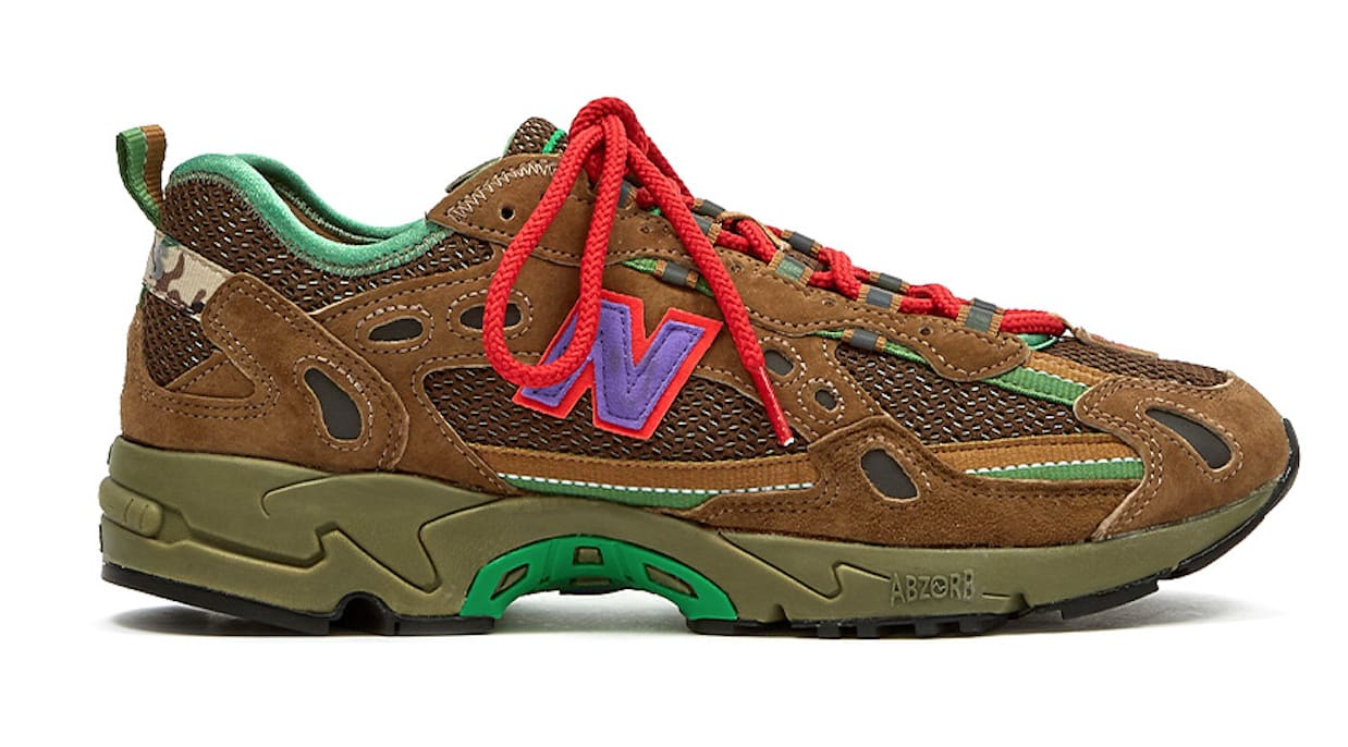 Strat Rats New Balance 827 Complex Best Style Releases