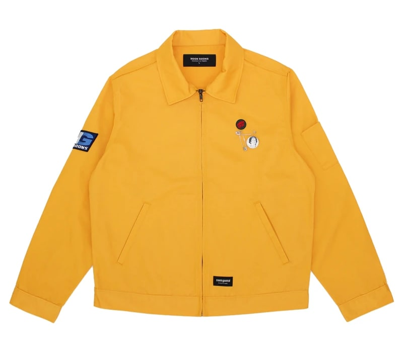 Noon Goons Industry Jacket