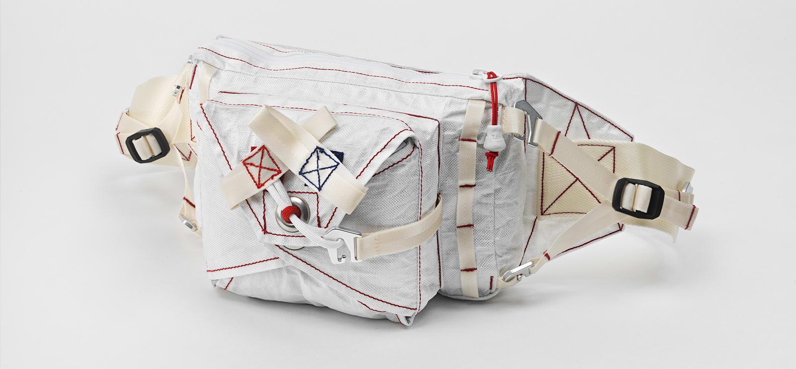 Tom Sach x Nike Poncho