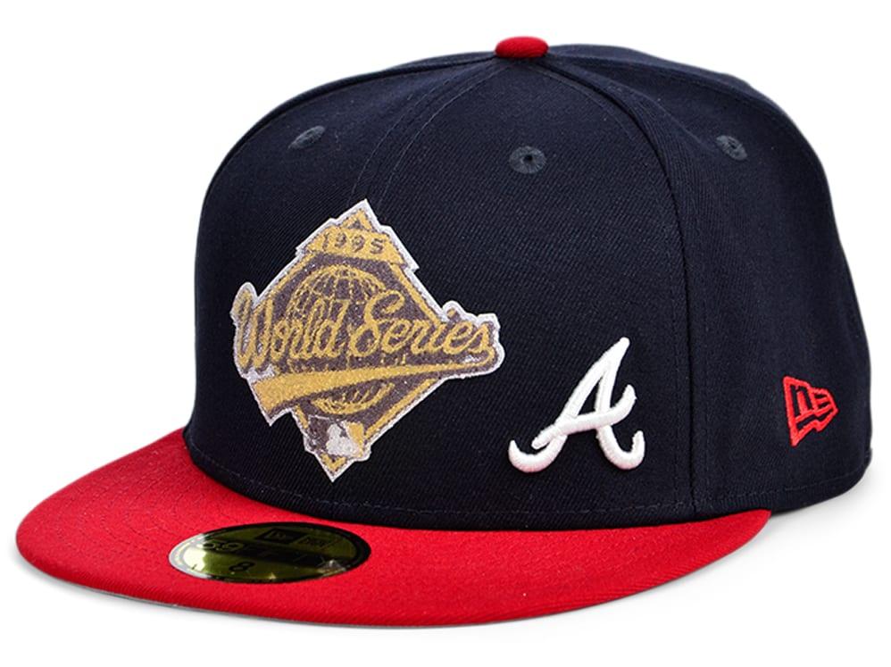 Quavo x Lids x New Era 59Fifty Atlanta Braves 9