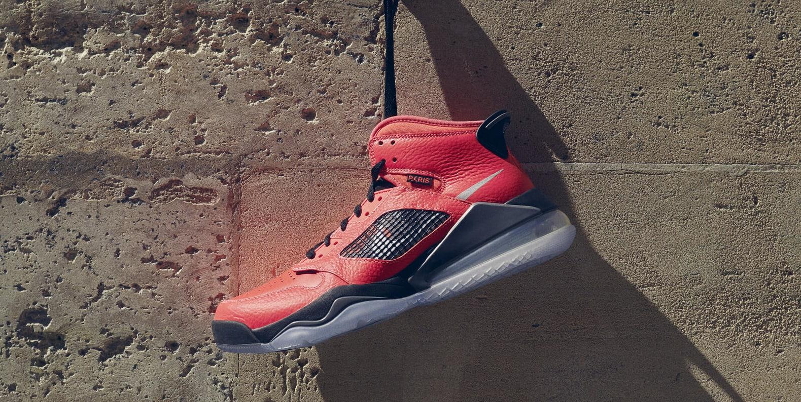Jordan Son of Mars 270 'PSG'