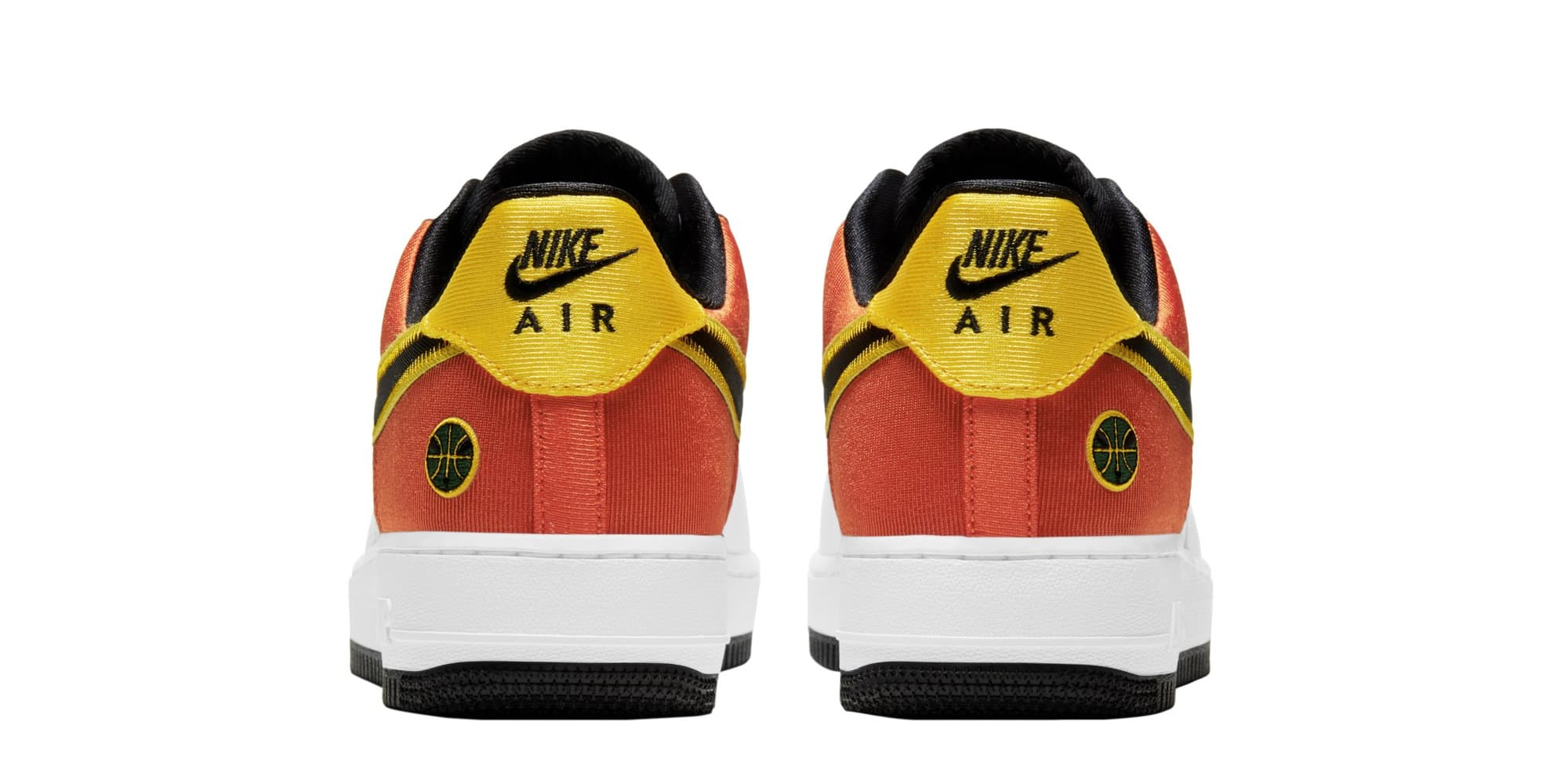 First Look at the 'Raygun' Nike Air Force 1s Releasing Soon   Complex