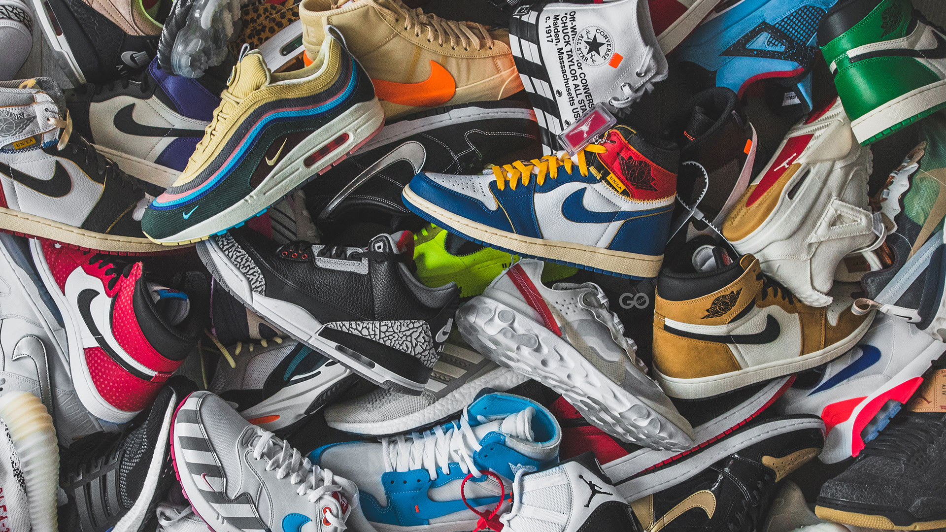 How Many Sneakers To Be A Sneakerhead