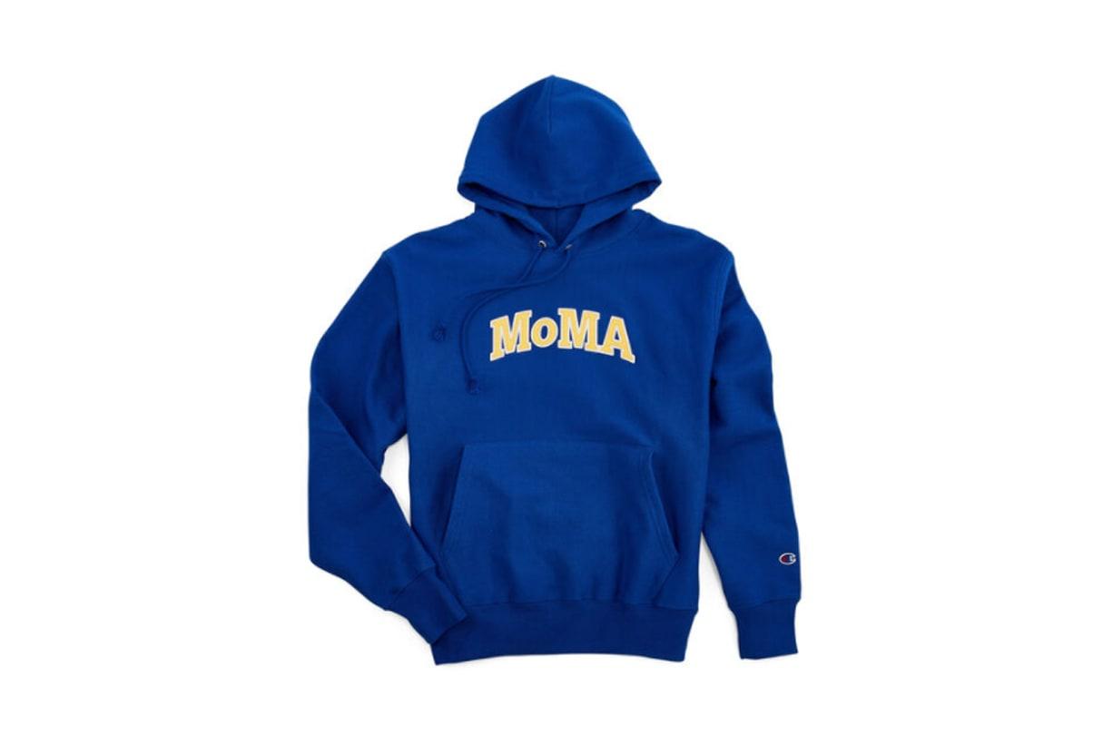 moma hoodie