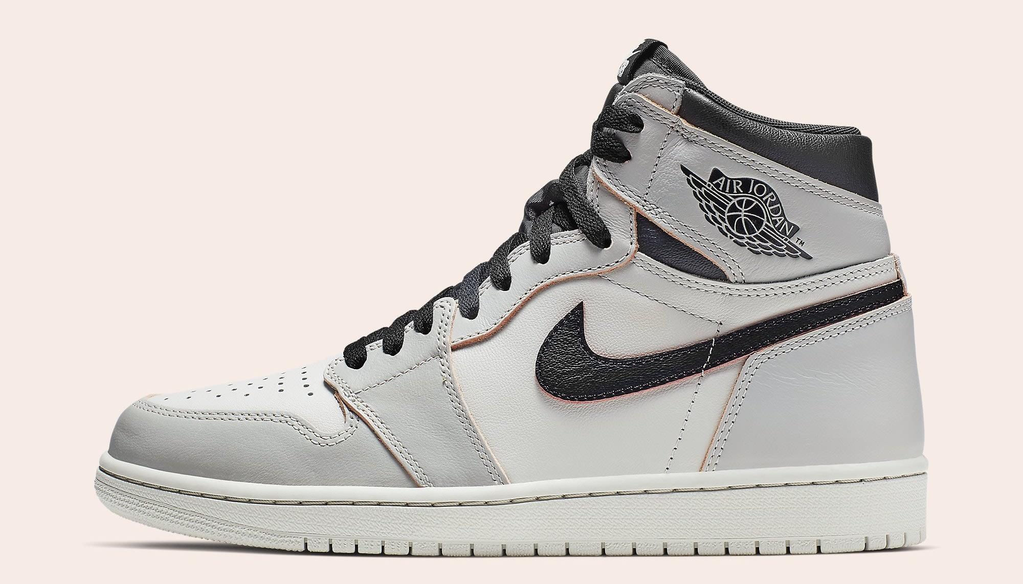 Nike SB x Air Jordan 1 'NYC to Paris'