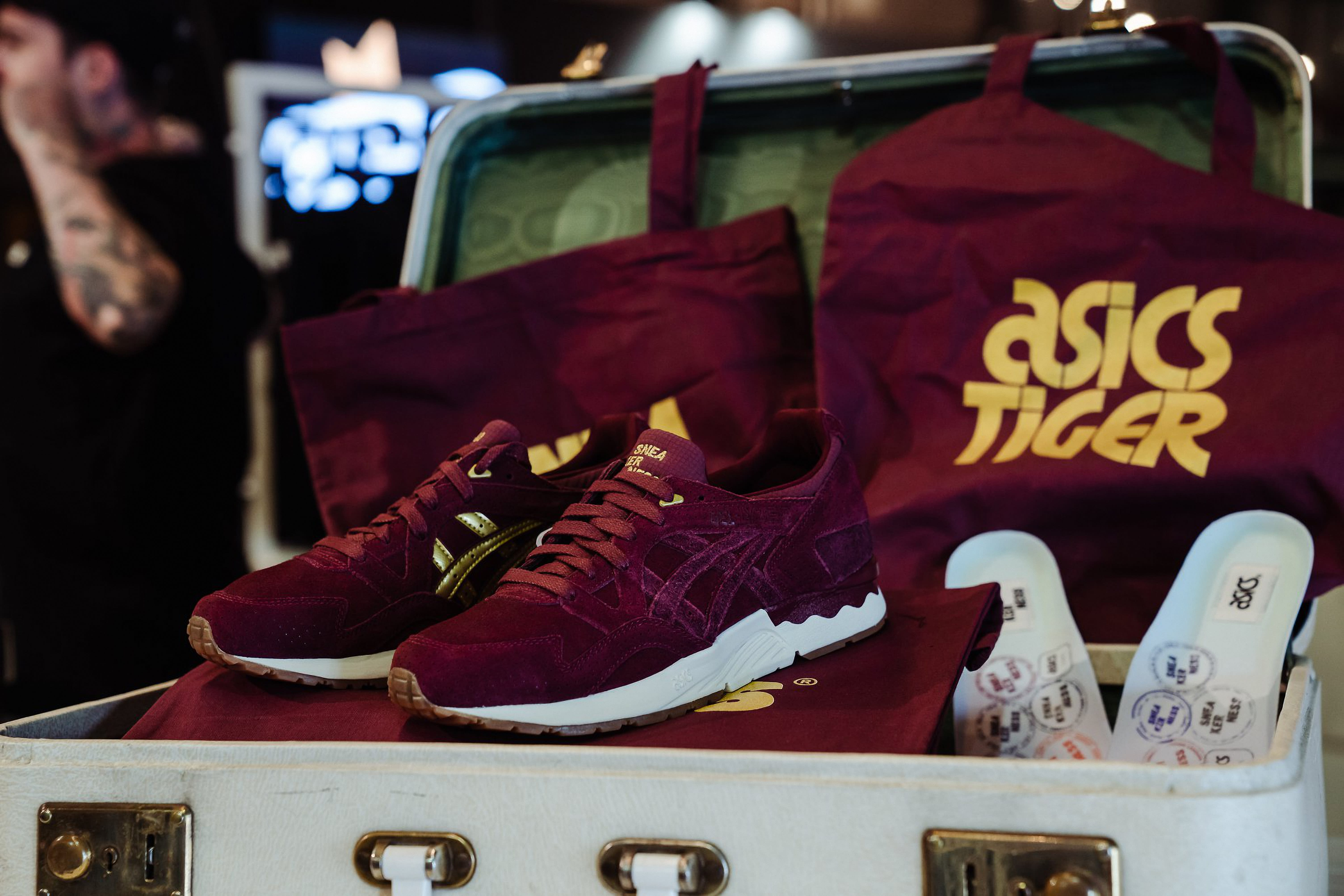 check out da67a ebd8b Sneakerness London 2019 Is Celebrate All Things Great about ...