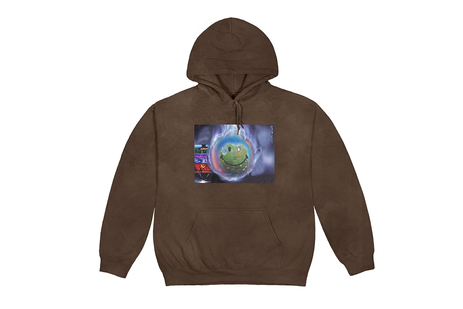 Travis Scott Fortnite Merch