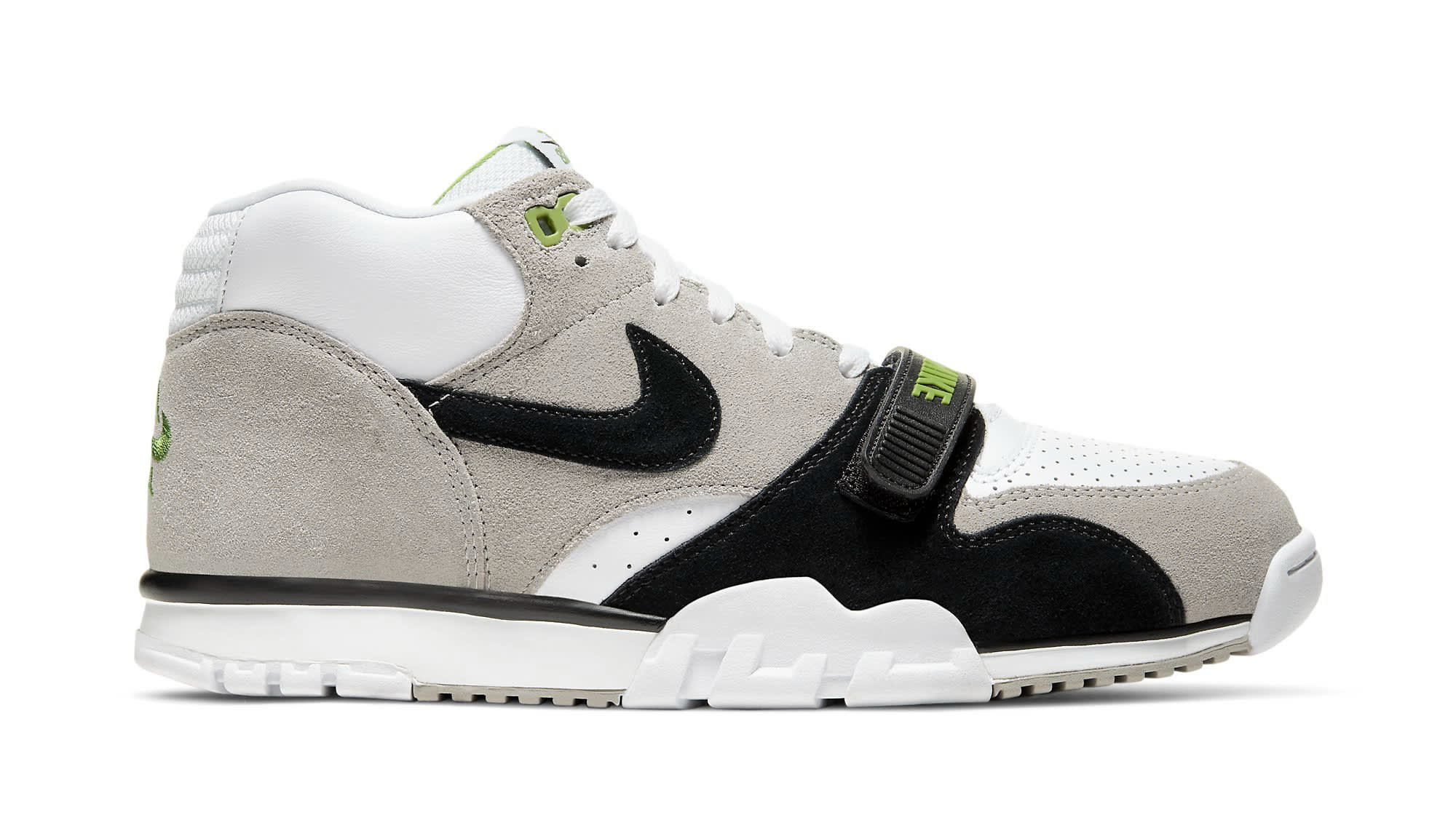 monitor Flojamente medida  Nike SB Air Trainer 1: The Iconic History of The Sneaker | Complex
