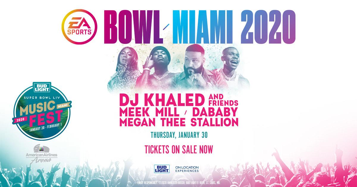 Resultado de imagen para Maroon 5, DJ Khaled, DaBaby, Meek Mill y Megan Thee Stallion